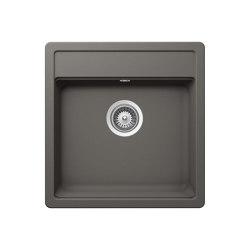Mono N-100S - Silverstone | Kitchen sinks | Schock