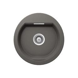 Mono R-100 - Silverstone | Kitchen sinks | Schock