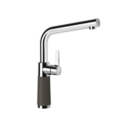 SC-540 FA - Carbonium | Kitchen taps | Schock
