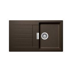 Signus D-100 - Bronze | Kitchen sinks | Schock