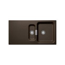 Wembley D-150 - Bronze | Kitchen sinks | Schock