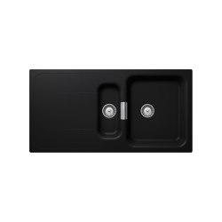 Wembley D-150 - Puro | Kitchen sinks | Schock