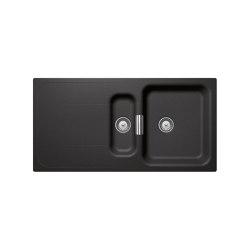 Wembley D-150 - Stone | Kitchen sinks | Schock