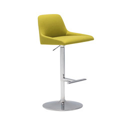 Alya BQ 1559 | Counter stools | Andreu World