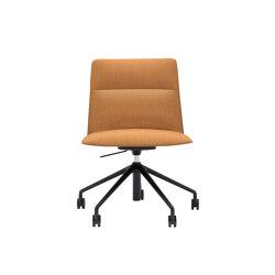 Capri Executive SI 1565 | Chairs | Andreu World