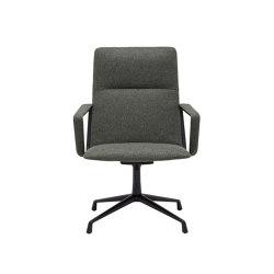 Capri Executive SO 1579 | Chairs | Andreu World