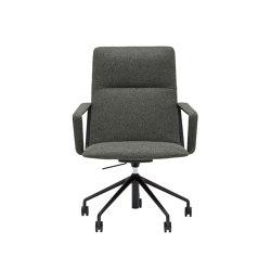 Capri Executive SO 1583   Chairs   Andreu World