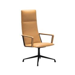 Capri Executive SO 1585 | Chairs | Andreu World