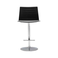 Flex Chair stool BQ 1327   Bar stools   Andreu World