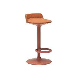 Hula 46 BQ 2969   Counter stools   Andreu World