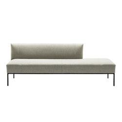 Raglan SF 2123 | Sofas | Andreu World