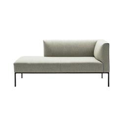 Raglan SF 2124 | Sofas | Andreu World