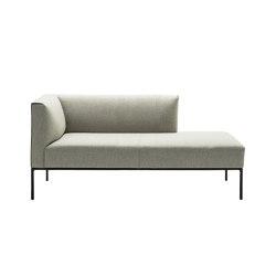 Raglan SF 2125 | Sofas | Andreu World