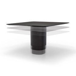 Solid Conference Table ME 03140 | Tavoli pranzo | Andreu World