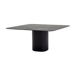 Solid Conference Table ME 03180 | Tavoli pranzo | Andreu World