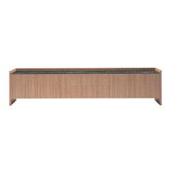 Tempo Credenza AP 04487 | Sideboards | Andreu World