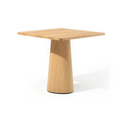 P.O.V. Table | Dining tables | TON