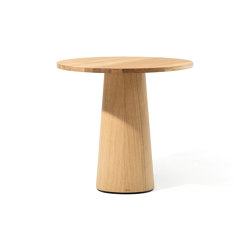 P.O.V. Table | Bistro tables | TON