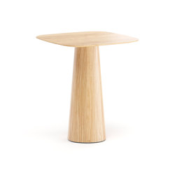 P.O.V. Table | Standing tables | TON