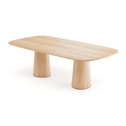 P.O.V. Table   Dining tables   TON