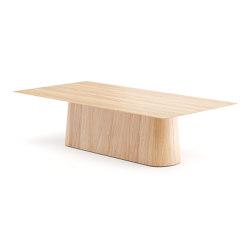 P.O.V. Table | Dining tables | TON