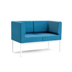 Longo Softseating | Sofas | actiu