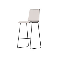 Mit Stool | Bar stools | actiu