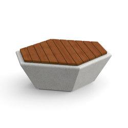 Cristal L Wood   Bancos   Durbanis