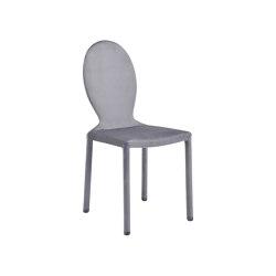 Anna Chair | Chairs | Riflessi