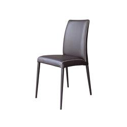 Bruna Flex Stühle | Stühle | Riflessi