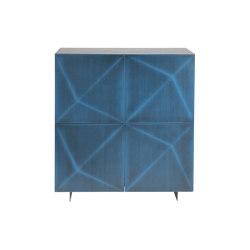 Cubric Sideboard   Sideboards   Riflessi