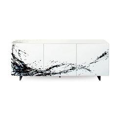 Essenzia Art Sideboard | Sideboards | Riflessi