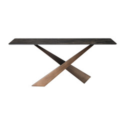 Living Consolle | Console tables | Riflessi