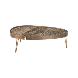Lumiere Coffe Table   Coffee tables   Riflessi