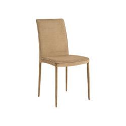 Nina Flex Chair | Chairs | Riflessi