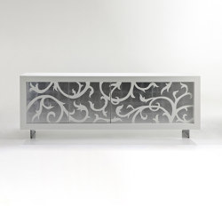 Picasso Sideboard Intarsio Doors | Sideboards | Riflessi