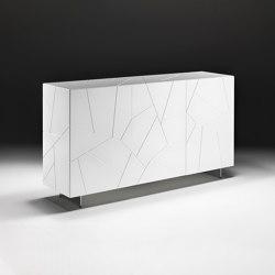 Segno Sideboard | Sideboards | Riflessi