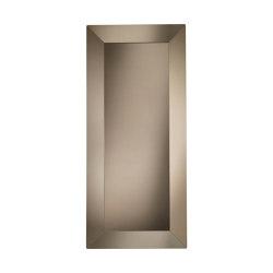 Trapezio Mirror | Mirrors | Riflessi