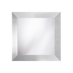Trapezio Mirror   Mirrors   Riflessi