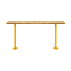 April bar table | Mesas altas | Vestre
