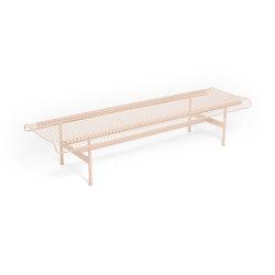 Munch bench | Benches | Vestre