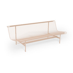 Munch seat | Benches | Vestre