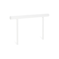 Plinth cycle rack | Bicycle stands | Vestre