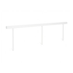 Plinth cycle rack long | Bicycle stands | Vestre