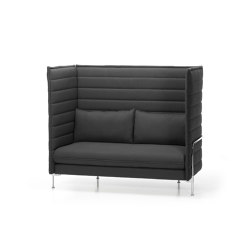 Alcove Highback Two-Seater   Canapés   Vitra