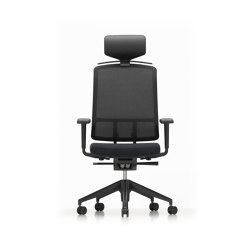 AM Chair | Office chairs | Vitra