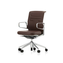 AC 5 Work Lowback | Office chairs | Vitra