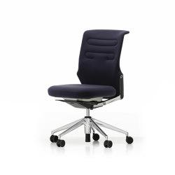 AC 5 Work Lowback | Sedie ufficio | Vitra
