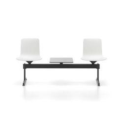 HAL beam seating | Benches | Vitra