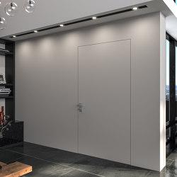 RasoMuro - Security door | Internal doors | Di.Bi. Porte Blindate